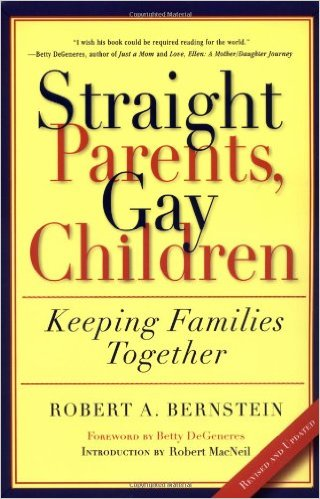 from Dominique gay parents books
