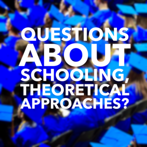 ? About Schooling