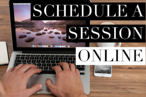 Schedule A Session ONLINE