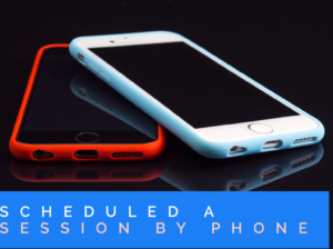 Schedule a Session PHONE